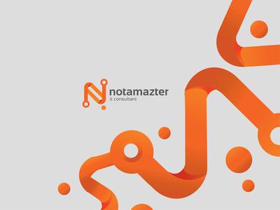Notamazter Logo