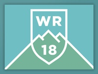 Winter Retreat Crest