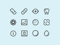 RL Icons