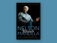 Nelson Mandela Book Jacket Design