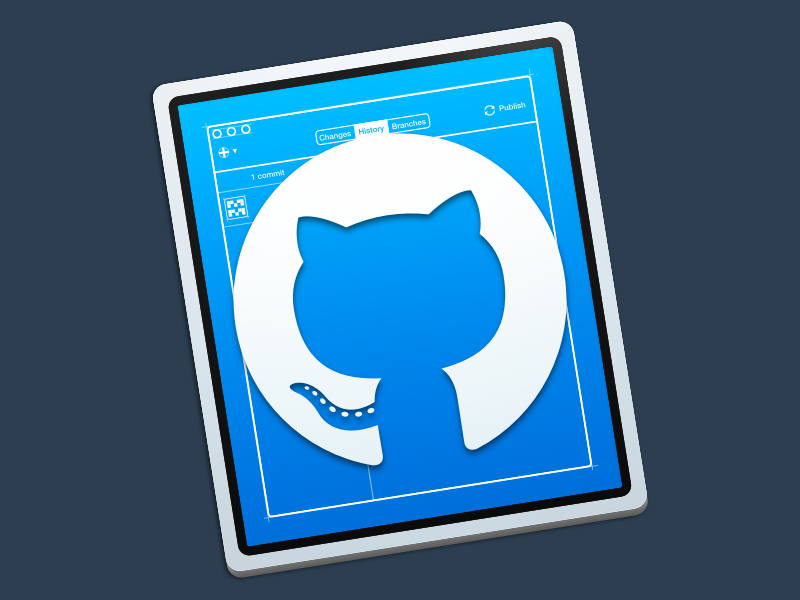 Github replacement icon replacement icon os x mac icon