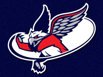 Grand Rapids Griffins Branding, mark 2