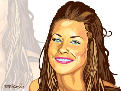 ELilly Illustration