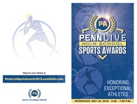 PennLive Sports Awards Invite