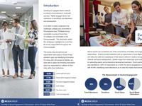 Alumni Engagement WhiteBoard Layout
