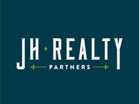 JH Realty Logo