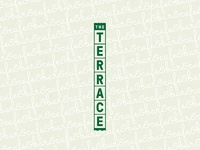 The Terrace Logo Concept 1