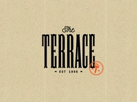 The Terrace Logo Concept 2