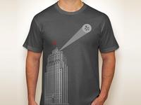 Yelp Hack Shirt