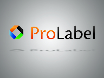 ProLabel Logo Revision