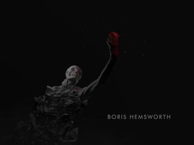 Skeleton skeleton 3d title c4d cinema4d heart