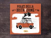 Pirati della Distrazione - Driving School Booklet