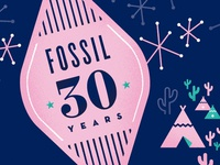 Fossil 30