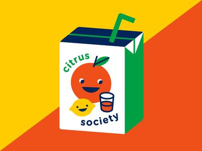 Citrus Society