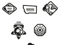 Anc badges