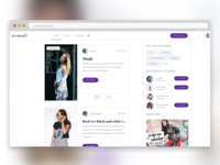 Styberry- a blogging platform for fashion bloggers