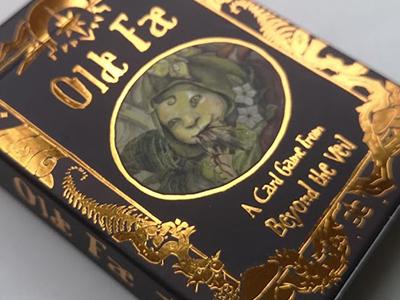 Olde Fae - Tuck Box