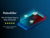 Robokiller App