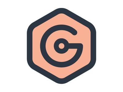The logo vector goranux logo