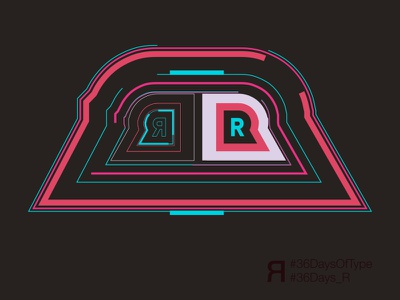 Type Design R