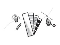 Xmog branding icon