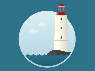 Lighthouse flat2
