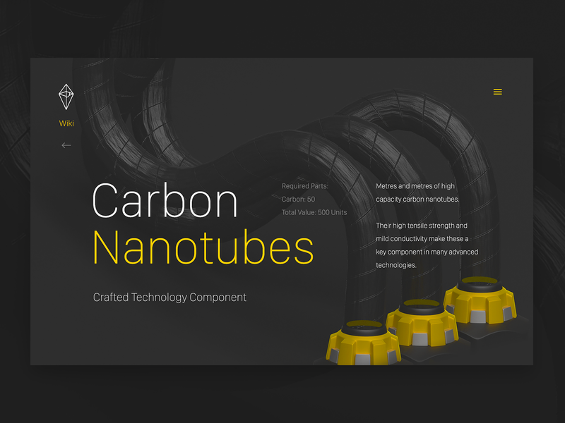 Nms Nanotubes nomanssky wiki game