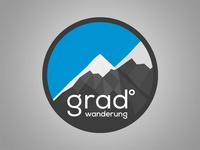 grad°wanderung company logo