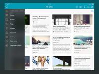 Nimbus Note iPad