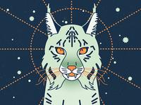 Mystical Lynx