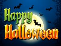 Happy Halloween happy halloween halloween party halloween psd text effects font effects editable text text style text effects editable text