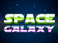 Space Galaxy galaxy space psd text effects font effects editable text style text text effects editable text