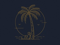 Palm Sitter