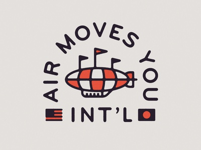 Air Moves You