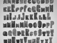 Triplet Typeface