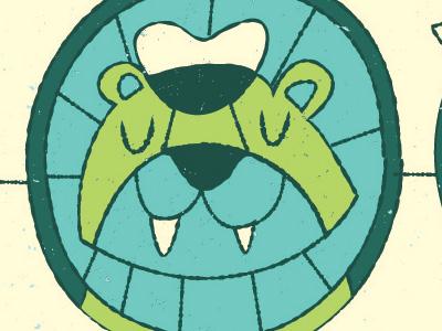 submarine lion illustration animals boats submarine