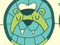 submarine lion