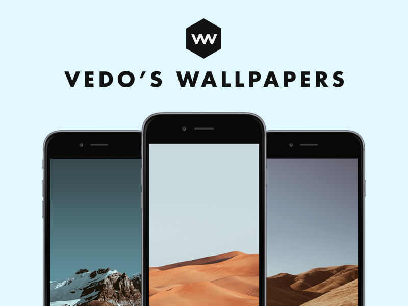 Vedo's Wallpapers
