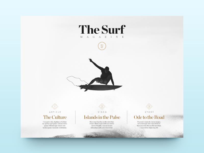 Surf Magazine