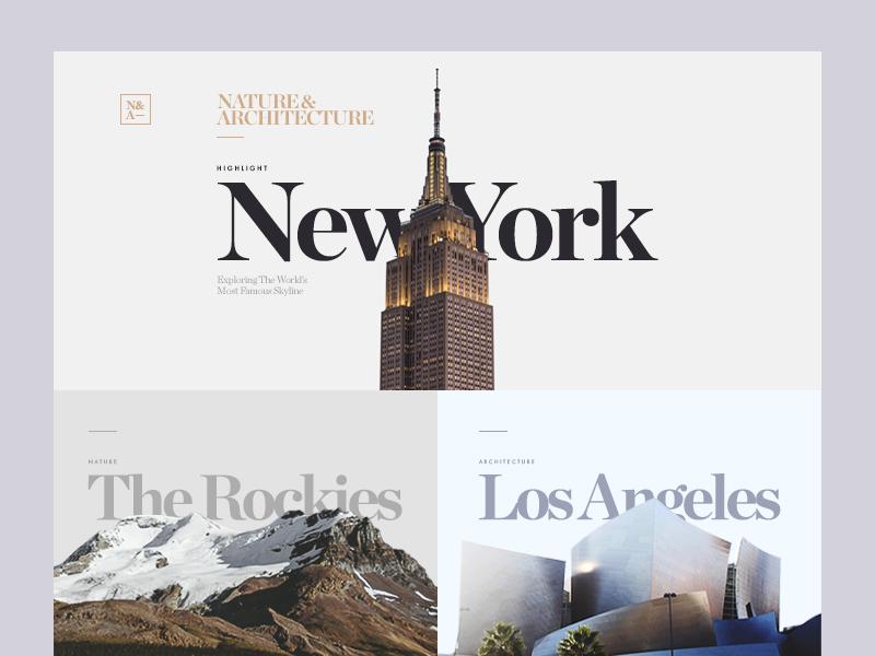 N&A Magazine Grid