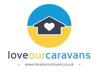 Love Our Caravans Logo