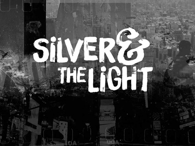 Silver And The Light Web Banner