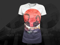 Black Keys Tshirt