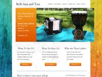Beth Ann and Tara.com