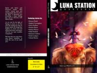 Luna Station Quarterly Trade Dress