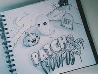 Patch & Boofus