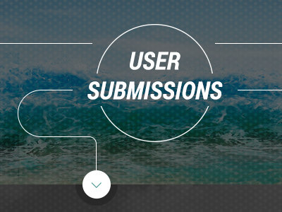 User Submissions user submissions tag content