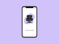 Eames Concept App