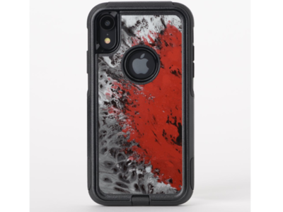 Luminous Gore -  OtterBox iPhone Case