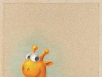 Karte giraffe